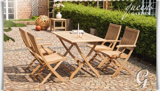 klappstuhl mit armlehnen york aus holz. Black Bedroom Furniture Sets. Home Design Ideas