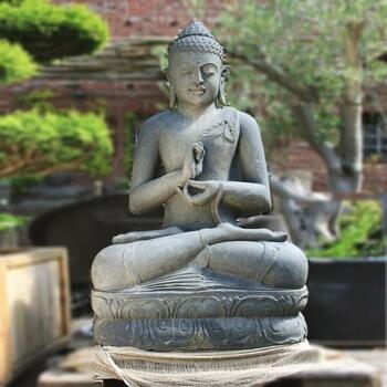 Buddha Figuren Und Ihre Bedeutung Die Lehre Symbolik Buddhas