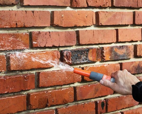 Fabulous Mauerwerk / Klinkern neu verfugen - Material, Mischung, Mörtel & Co. VZ07