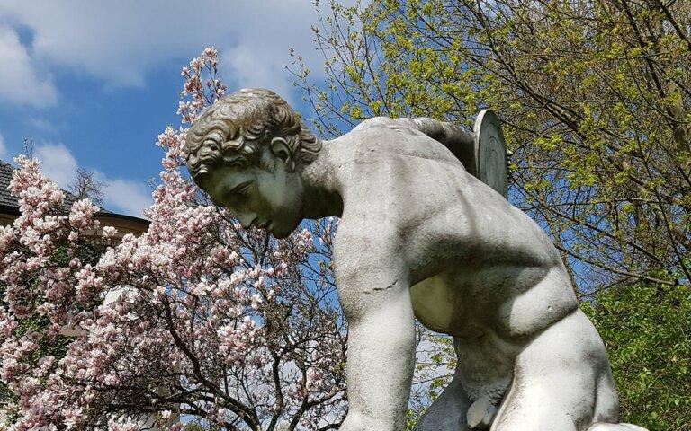 Apollon – Griechischer Gott und sagenumwobene Figur