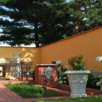 Ideen zur Neugestaltung des Gartens
