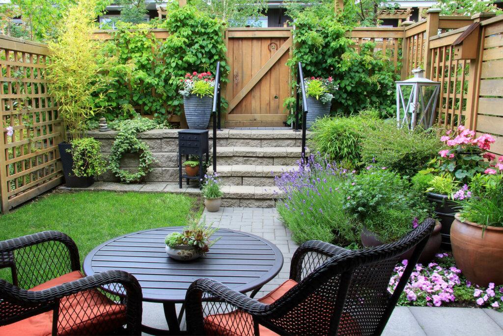 Kleine Garten Gestalten 25 Bilder Ideen Praktische Beispiele