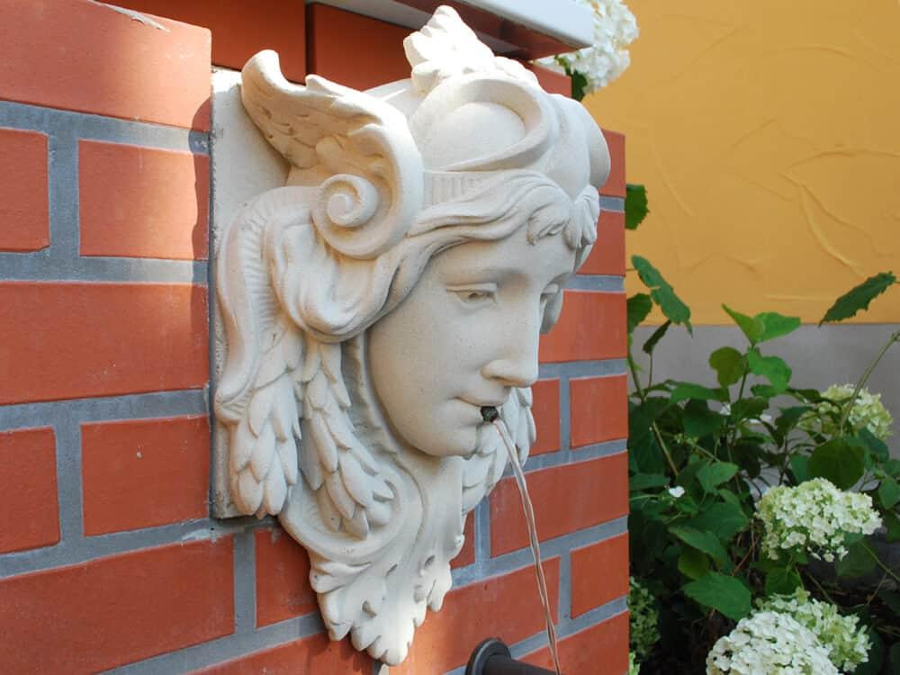 Moderne Zier Terrassenbrunnen Fur Den Garten Kaufen Alle Infos