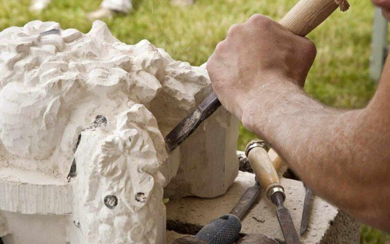 Auftragsarbeiten vom Steinmetz – Individuelle Kunst für Ihr Zuhause