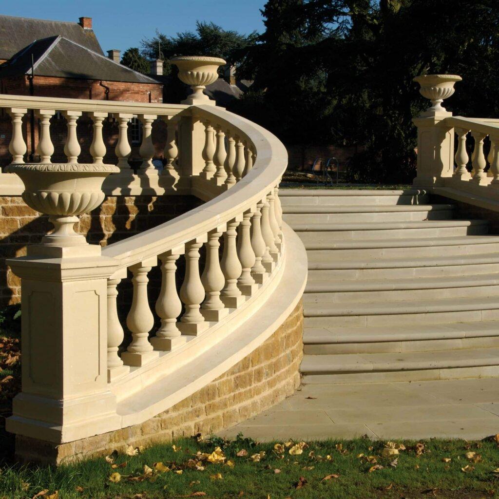 Balustraden Für Garten Terrasse Balkon Alle Infos Im überblick