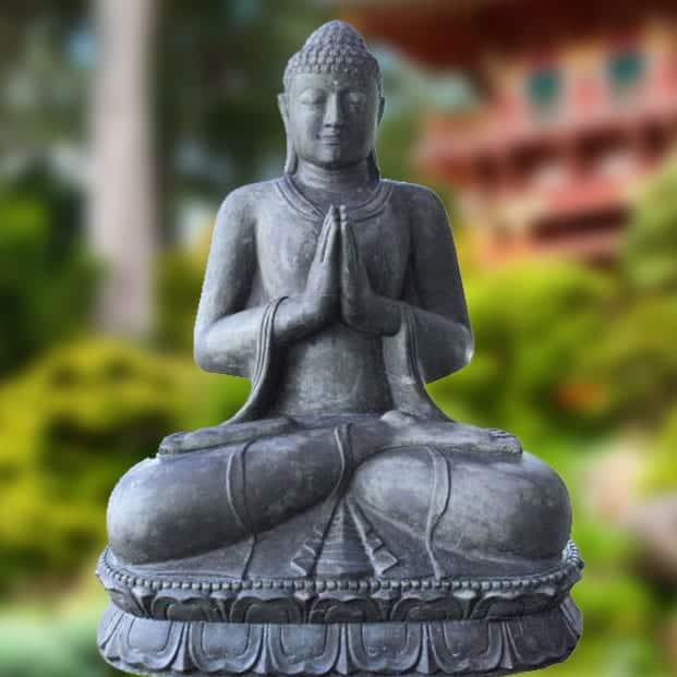 Exklusive Buddha-Figuren