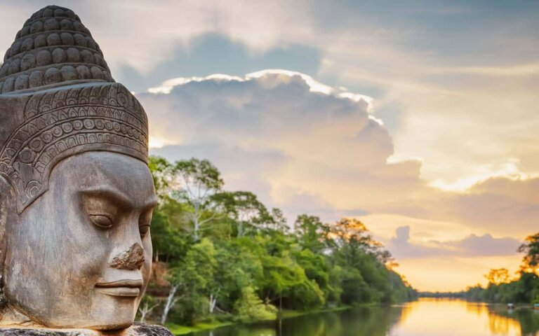 Buddha-Figuren und ihre Bedeutung – Die Lehre & Symbolik Buddhas