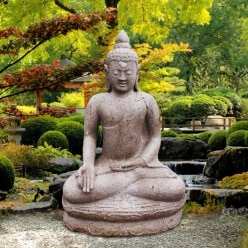 Exklusive Buddha Figuren