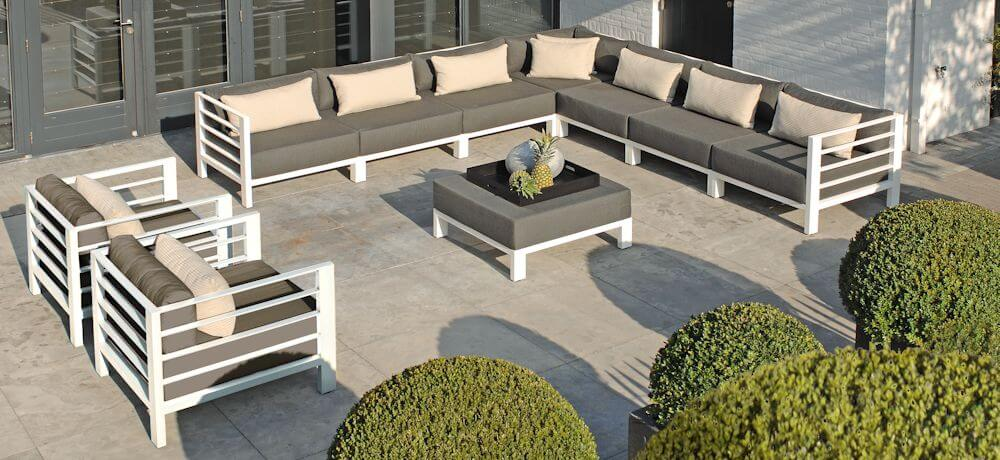 loungem bel kaufen moderne outdoor m bel f r garten terrasse balkon. Black Bedroom Furniture Sets. Home Design Ideas