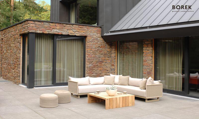 Outdoor Sitzsack Wasser Wetterfeste Alternative Für Ihren Garten