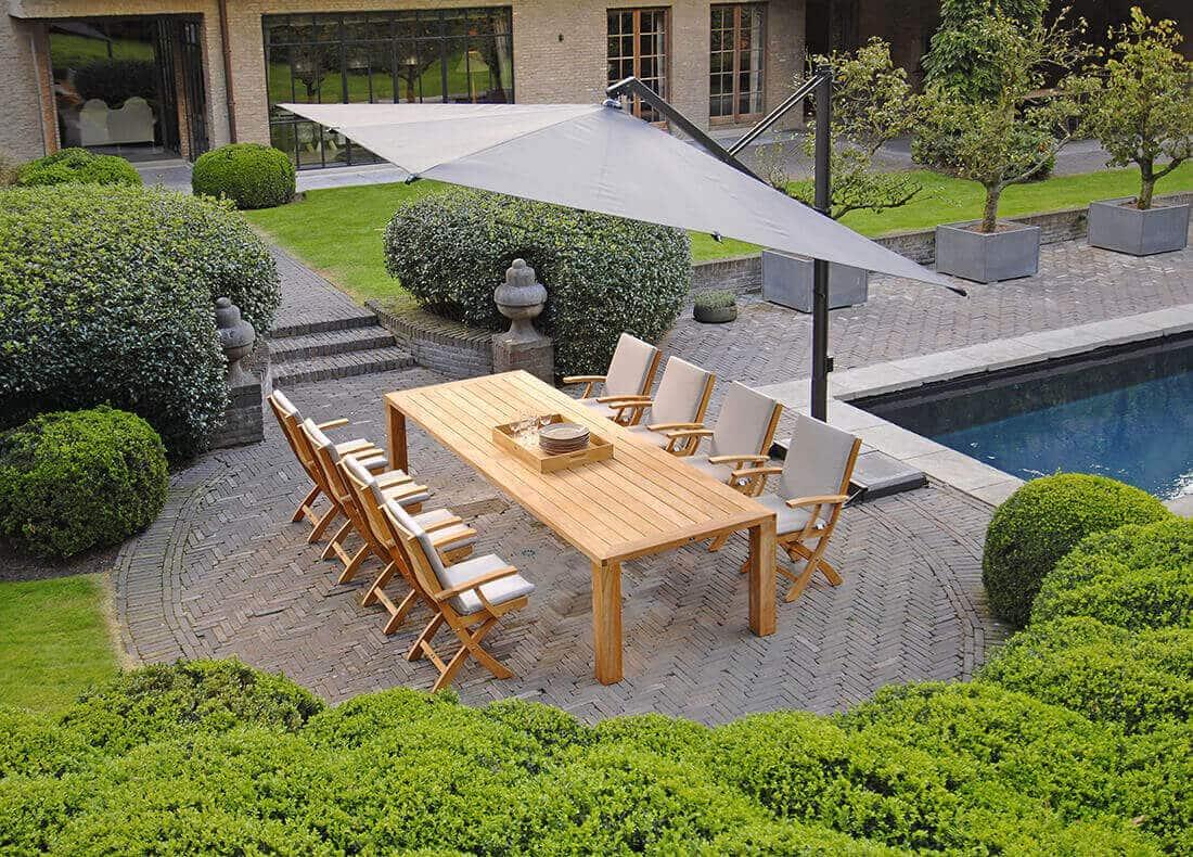 Terrassengestaltung - 20 moderne & gemütliche Ideen ...