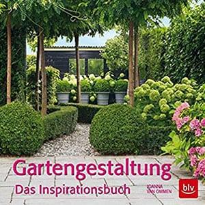 Eine Grafik zu Handbuch zur Gartengestaltung