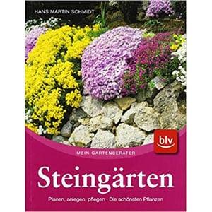 Eine Grafik zu Bücher zum Thema Steingarten