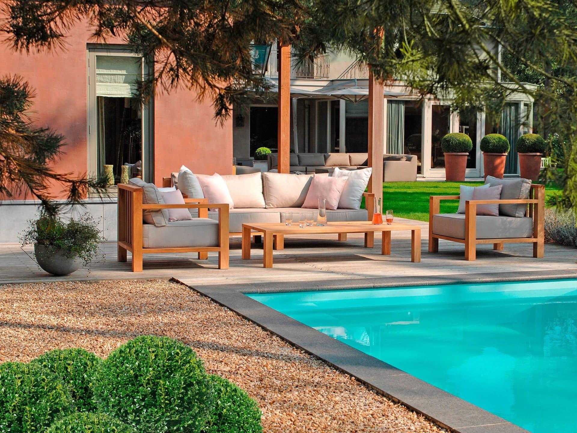 Terrassengestaltung - 20 moderne & gemütliche Ideen, Beispiele & Bilder