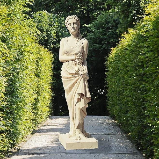Exklusive Statuen