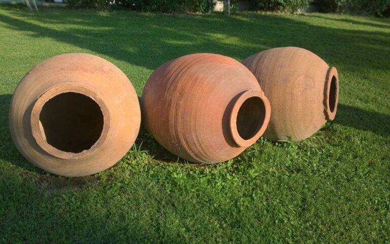 Top 20-Pflanzgefäße für außen & innen aus Beton  Holz & Co. im Vergleich