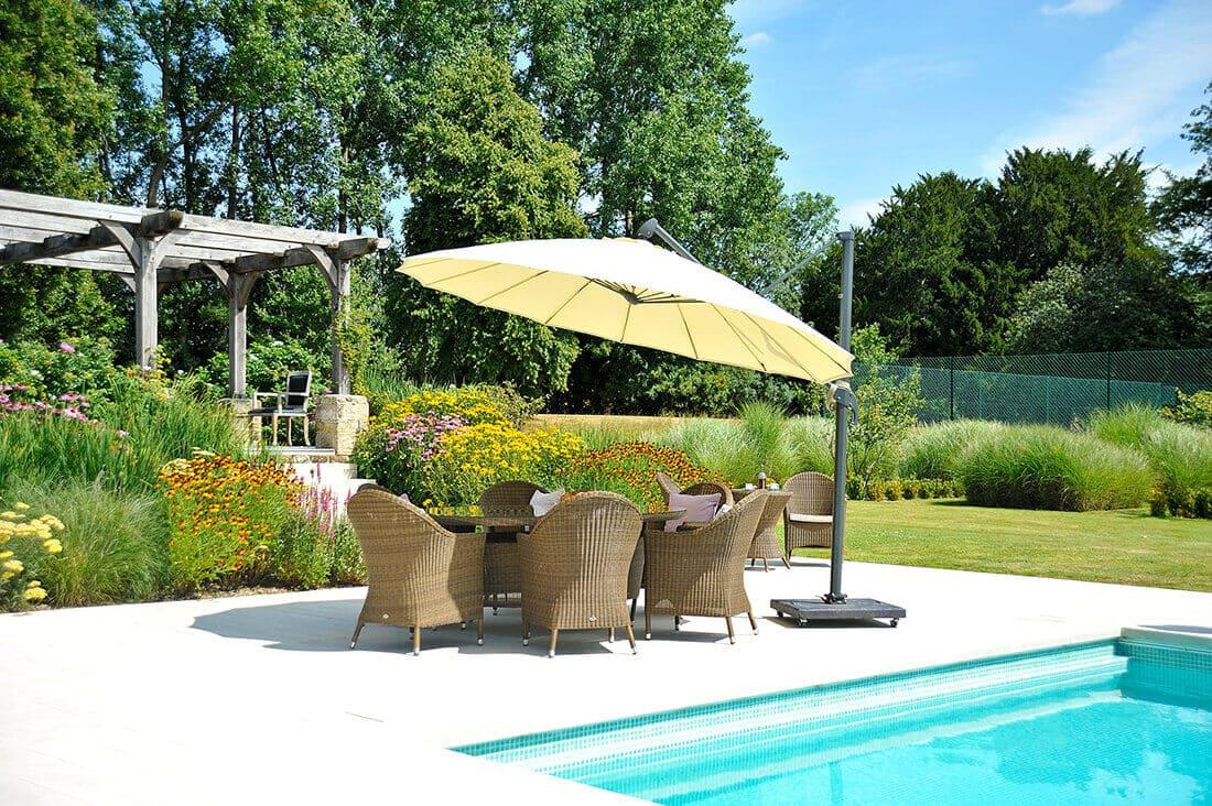 Pool Im Garten Gunstig Selber Bauen 20 Ideen Mit Anleitung