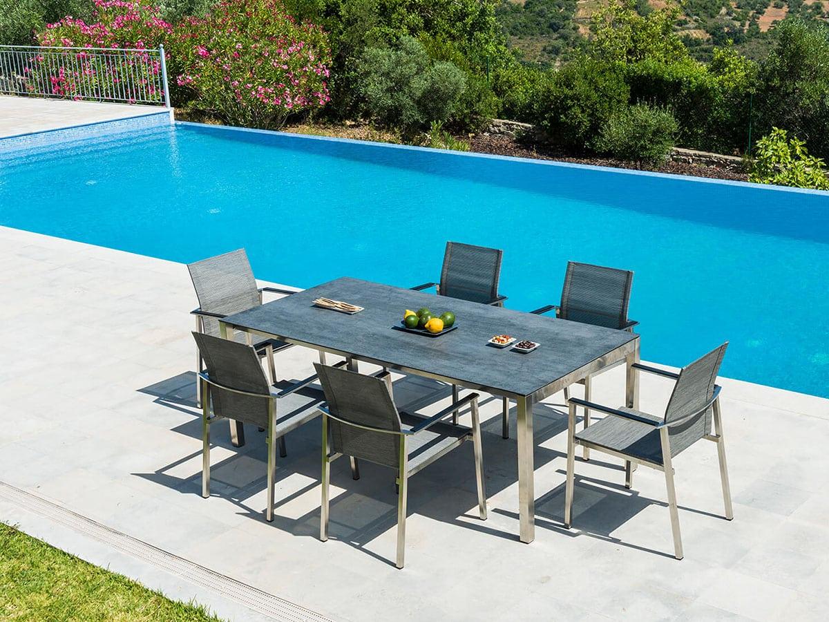 Berühmt Pool im Garten günstig selber bauen - 20 Ideen mit Anleitung & Kosten JO76