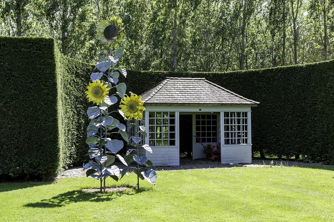 Gartenhaus Selber Bauen Kosten überblick Bauanleitung