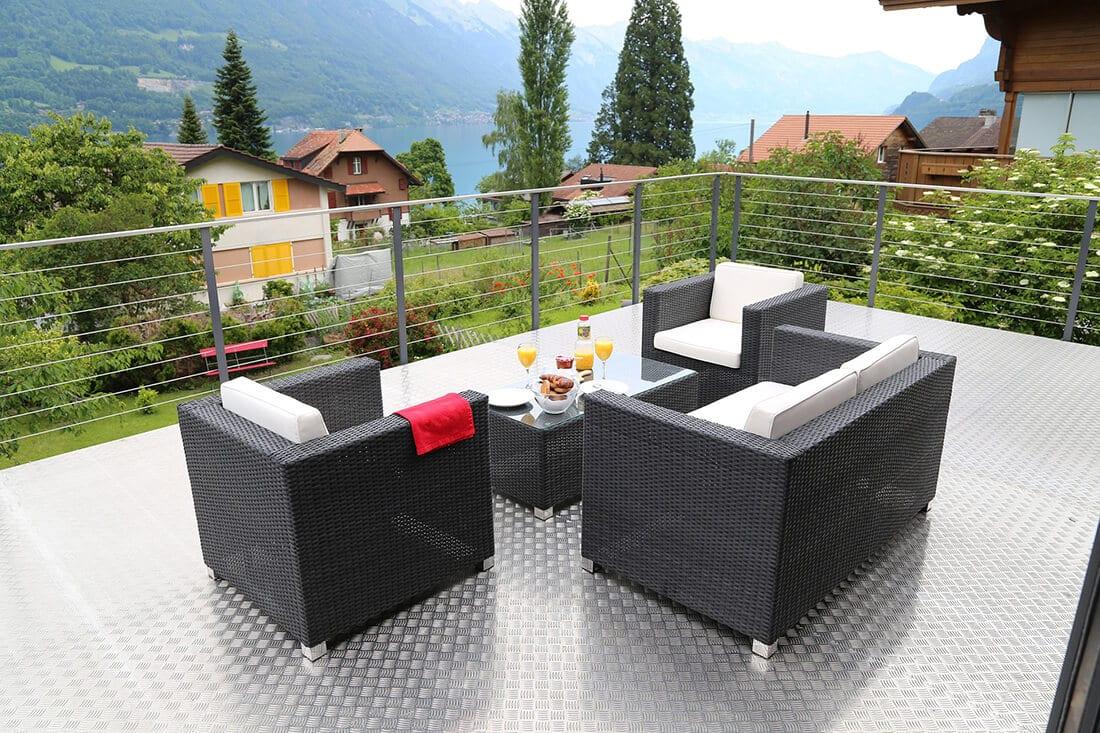 Balkon Gestalten Kleinschmal Oder Groß 25 Schöne Tipps