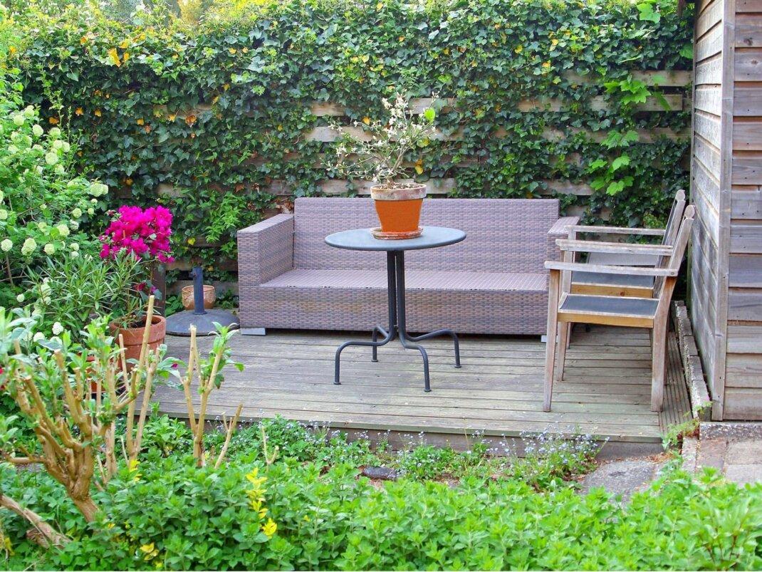 Garten Gestalten Oder Neu Anlegen Die Schonsten Ideen Im Uberblick