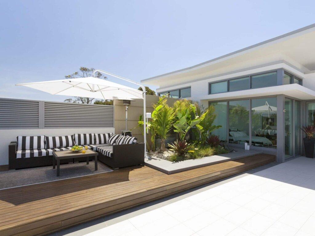 Dachterrasse Bauen Gestalten 30 Ideen Von Modern Bis Rustikal