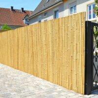 Wand-aus-Bambus © Hermann - stock.adobe.com