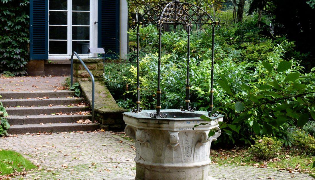 Gartengestaltung Ideen & Beispiele