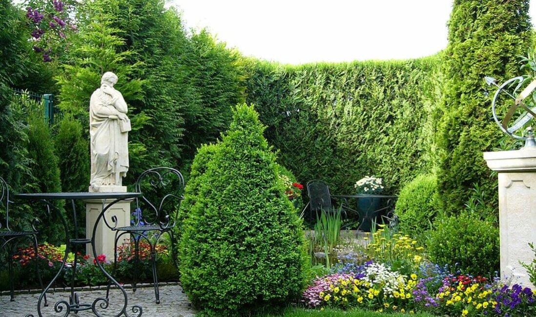 Gartendeko Ideen zum Nachmachen
