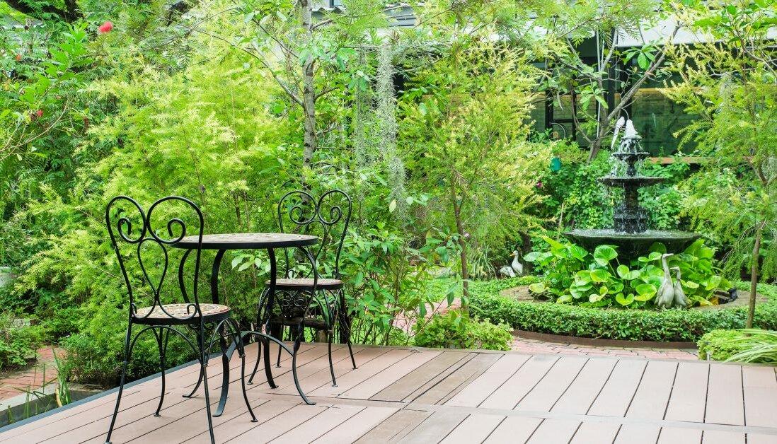 Gartenideen zum Nachmachen