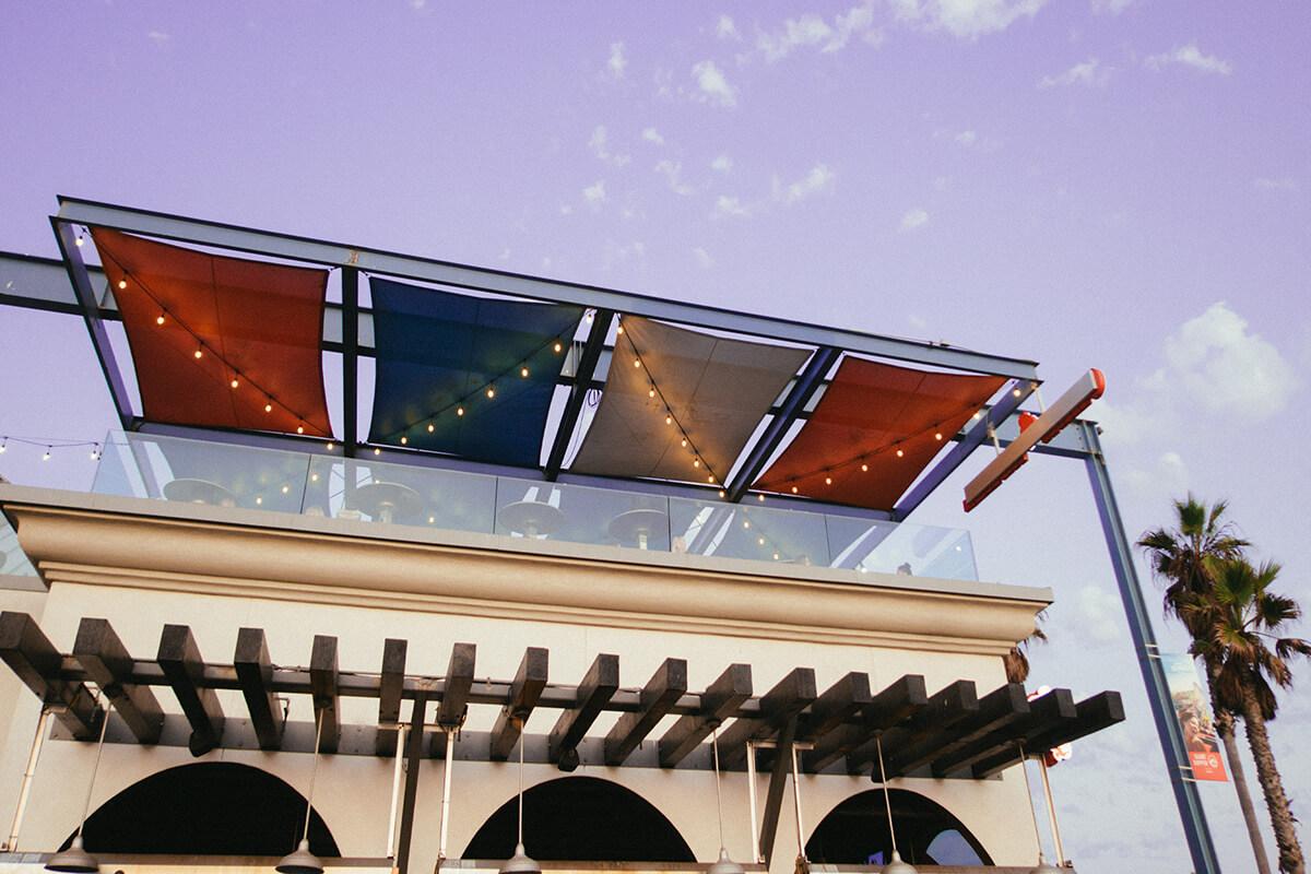 Sonnenschutz Balkon Ideen Mit Sonnensegel Markisen Co