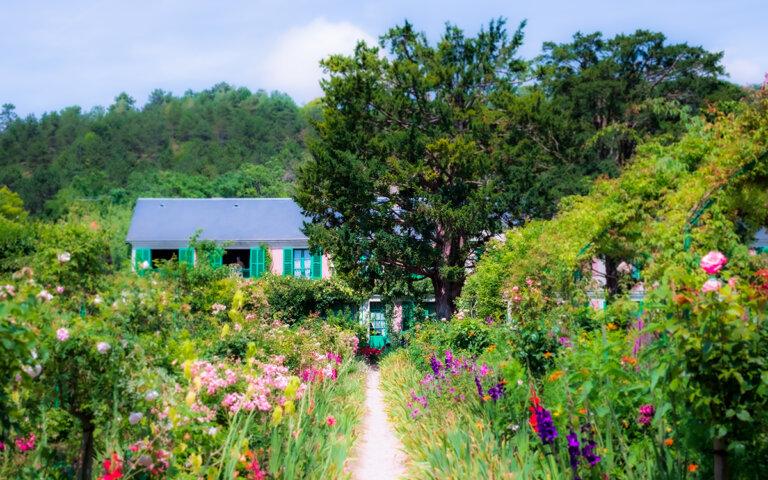 Naturgarten & Wildgarten anlegen/gestalten – 25 Ideen & Bilder