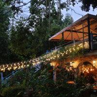 terrassenueberdachung-balkon-beleuchtung