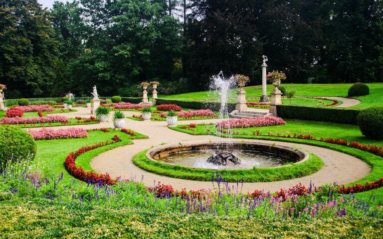 Gartenideen & Inspirationen für die kreative Gartengestaltung