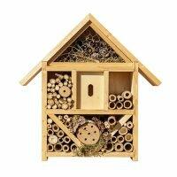 Insektenhotels ab 5€