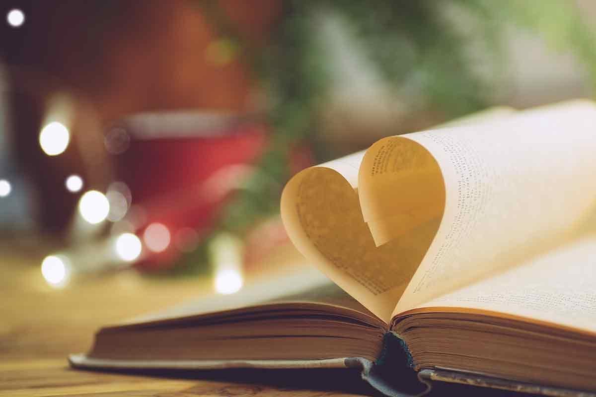 liebesgedichte und liebeszitate machen den valentinsgruß zum erlebnis