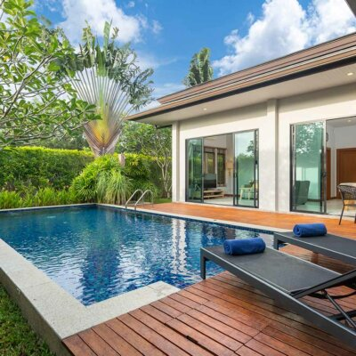 Luxuriöses Anwesen mit GfK-Pool