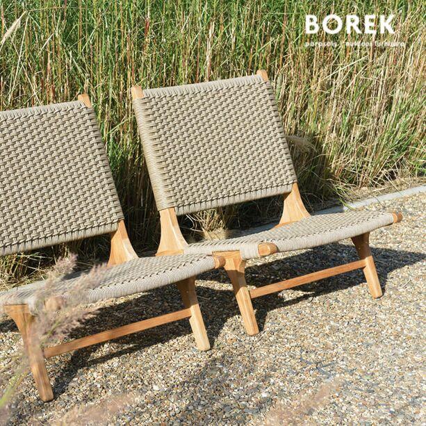 Lounge Stuhl Garten : garten lounge stuhl verdasio teakholz ~ Markanthonyermac.com Haus und Dekorationen