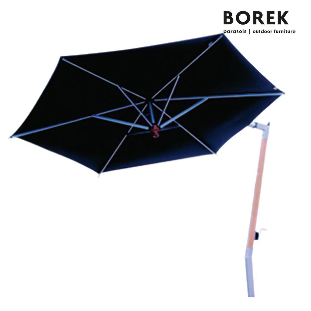 Hervorragend Borek Design Sonnenschirm »Ischia« | Gartentraum.de UV23