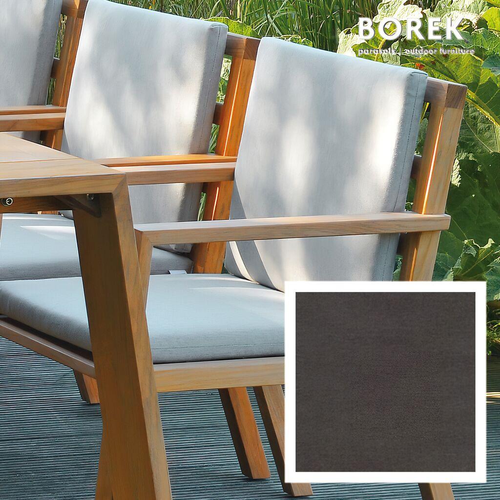 outdoor kissen auflage viking von borek. Black Bedroom Furniture Sets. Home Design Ideas