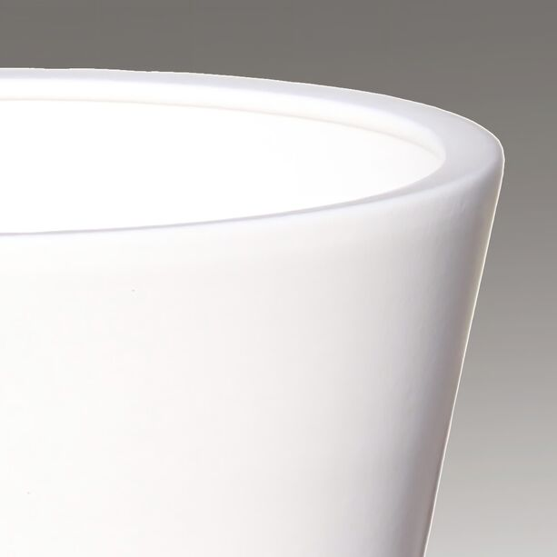 xxl blumenk bel f r drau en steinzeug. Black Bedroom Furniture Sets. Home Design Ideas