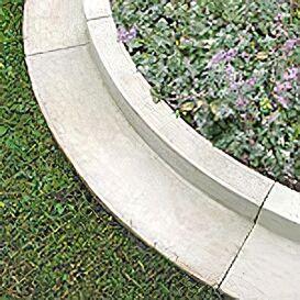 Rasenkantensteine versandkostenfrei for Rasenkantensteine bauhaus
