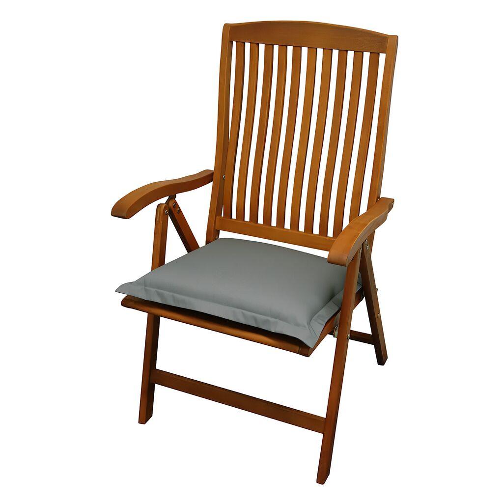 modernes wetterfestes sitzkissen mollis 50x53. Black Bedroom Furniture Sets. Home Design Ideas