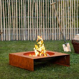Feuerschalen versandkostenfrei kaufen | Gartentraum.de