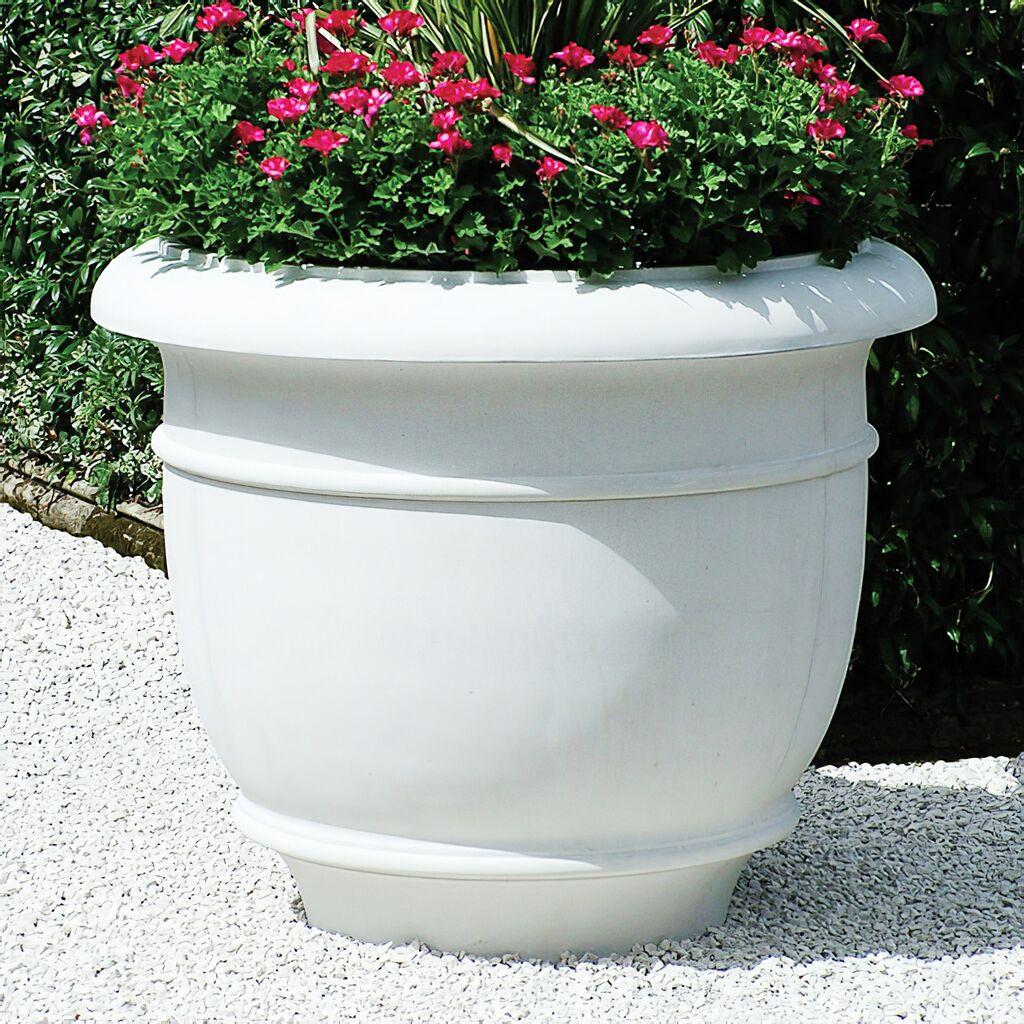 Garten Pflanzkübel groß XXL - Weston House • Gartentraum.de