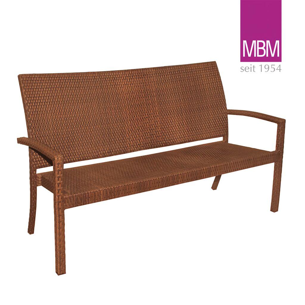 3 Sitzer Gartenbank Von Mbm Bellini