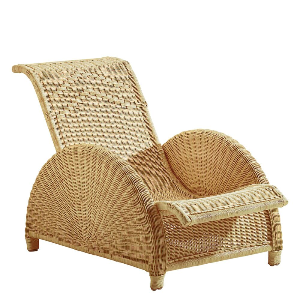 Relax Sessel Fur Terrasse Oder Garten Birte