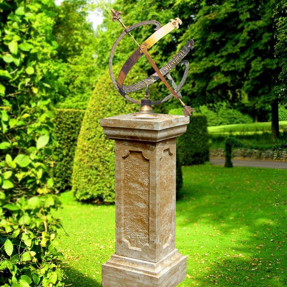 Deko Brunnen Garten mit nett ideen für ihr haus design ideen