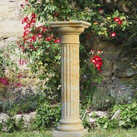 Gartengestaltung mit mosaik edle gartengestaltung mit - Mosaik im garten gestaltung ...