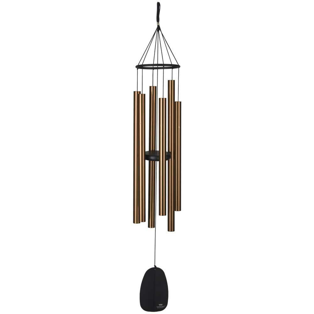 windspiel f r den garten bells of paradise. Black Bedroom Furniture Sets. Home Design Ideas
